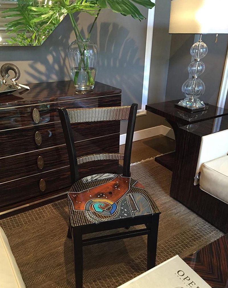 Furniture & Objects (10)